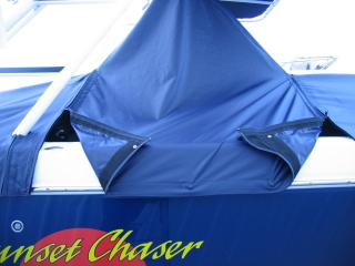 Boat Cover 10