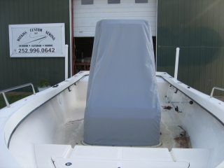 Boat Cover 12