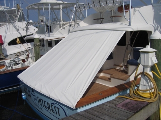 Boat Cover 13