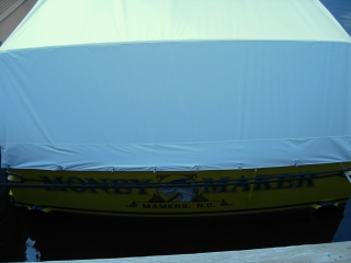 Boat Cover 16