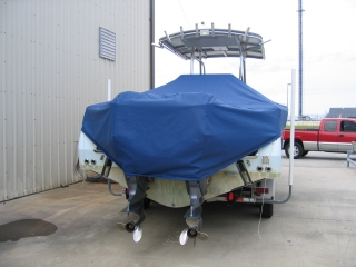 Boat Cover 5